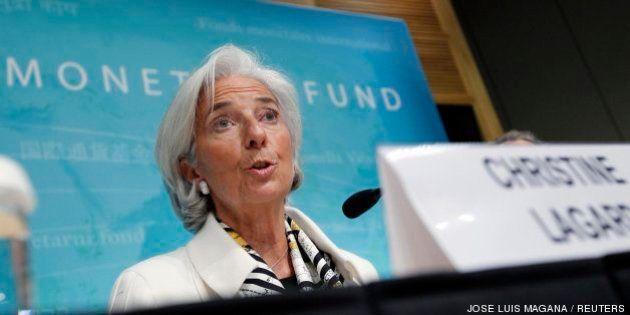 El FMI reclama a España una nueva reforma laboral urgente con despidos más baratos y salarios más