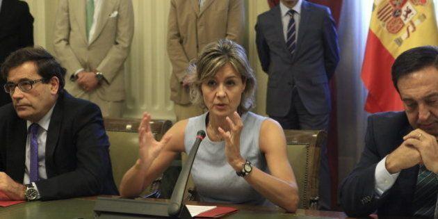 Tejerina, ministra de Agricultura: