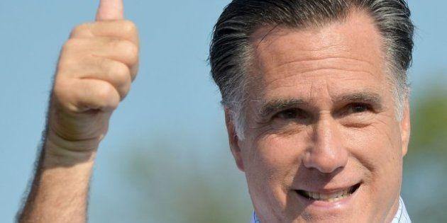 Elecciones EEUU 2012: Romney promete: