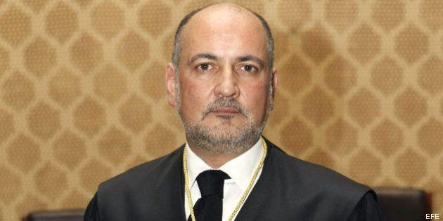 El conservador Francisco Pérez de los Cobos, nuevo presidente del Tribunal