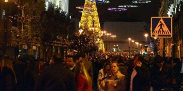 Una joven francesa de 25 años muere en Madrid por posible consumo de