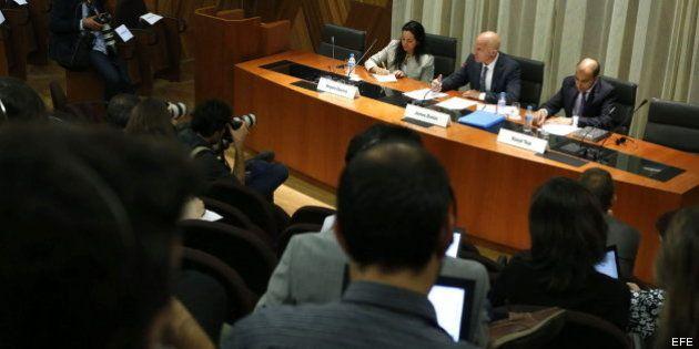 Un pacto entre empresarios y sindicatos por el empleo y otras 9 medidas que el FMI pide a