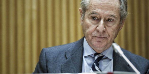 La Audiencia de Madrid anula la investigación contra Blesa y lo deja a un paso de salir de la