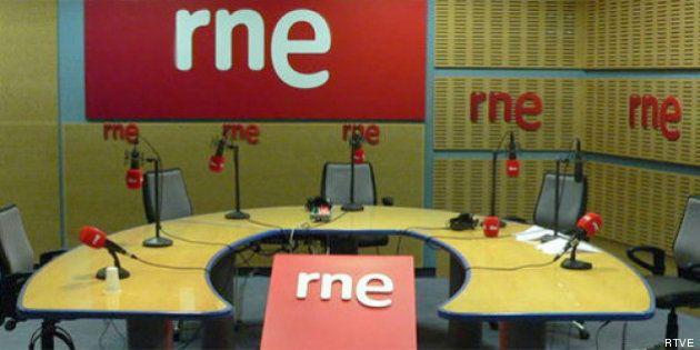 RTVE destituye al director de RNE tan solo un año después de su