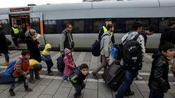 Dinamarca restablece los controles fronterizos provisionales con Alemania por la crisis de