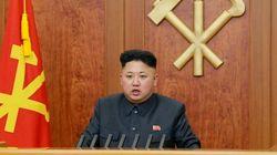 Kim ya no sonríe: se vanagloria de sus