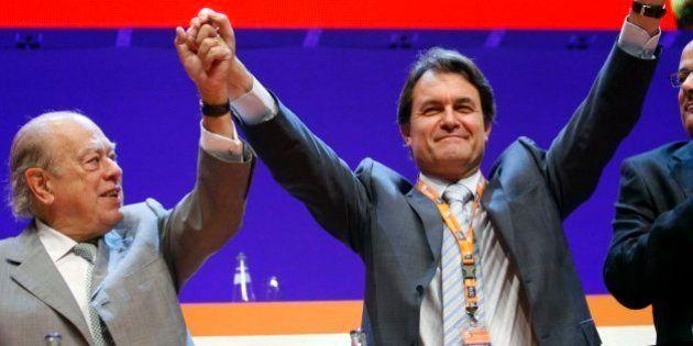 Artur Mas comparecerá el 9 de febrero en la comisión de investigación sobre