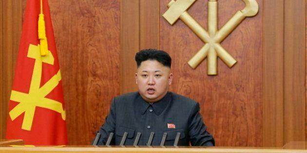 Kim Jong Un se vanagloria de ejecutar a la