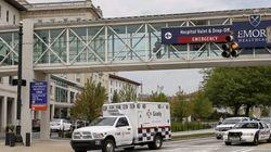 Llega a EEUU el primer infectado por ébola de ese país para ser