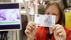 El euro tiene un nuevo