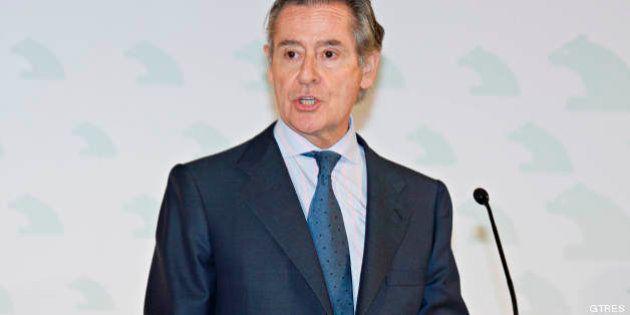 La decisión de la Audiencia de Madrid no implica la salida inmediata de Blesa de la