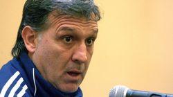 Ya es oficial: 'Tata' Martino, nuevo entrenador del Barcelona