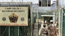 13 años en Guantánamo por tener el nombre