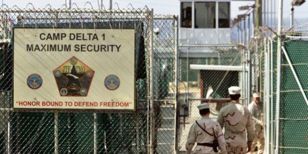 Un hombre lleva 13 años en Guantánamo por un error en su