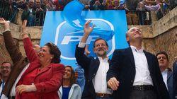 El PP asegura que el valenciano viene del siglo VI antes de