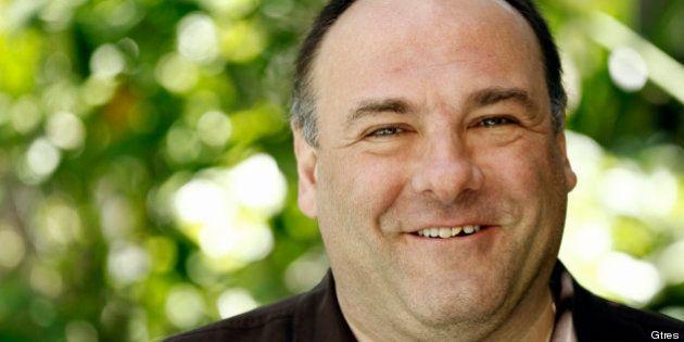 Muere James Gandolfini, el actor que interpretó a Tony Soprano en 'Los Soprano' ha muerto a los 51