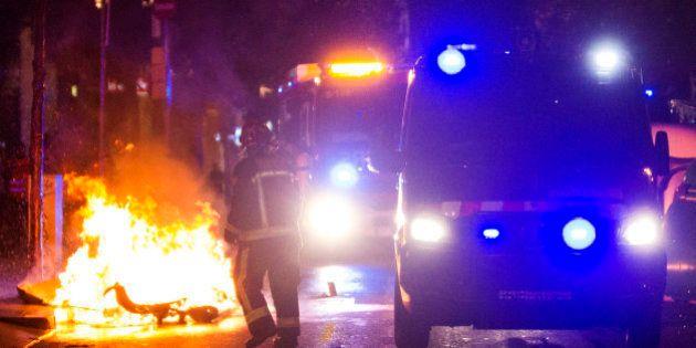 Las claves sobre los disturbios de