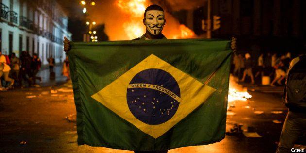 Sao Paulo y Río de Janeiro bajarán el transporte público tras las