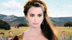 El cartel de 'La reina de España' no es un póster cualquiera: ¿ves por