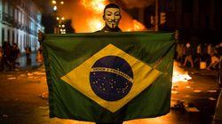 Sao Paulo y Río de Janeiro bajarán el transporte