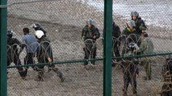 Mueren tres subsaharianos en un nuevo asalto a la valla