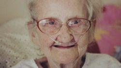 Muere la abuela Betty, que emocionó a Instagram con su lucha contra el