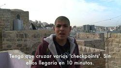 La heroicidad de ir a la escuela en una ciudad