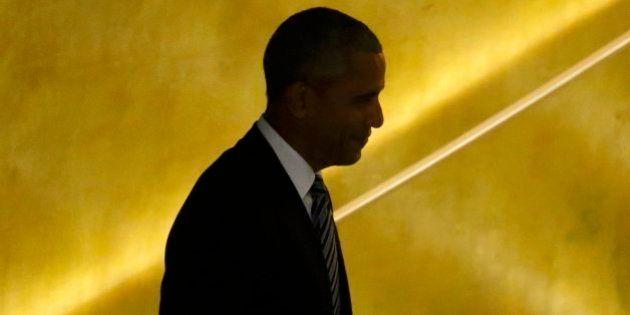 Obama carga contra los muros y el populismo en su último discurso ante la Asamblea General de la