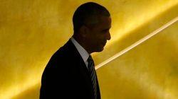 Así ha sido el último discurso de Obama ante la Asamblea General de la