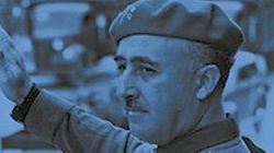 La Fundación Francisco Franco chulea en Twitter tras homenajear al