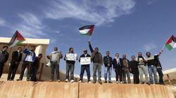 Un borrador de acuerdo de paz para Israel y