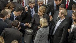 Alemania aprueba el envío de hasta 1.200 soldados a