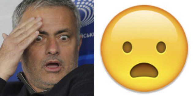 Las caras de Jose