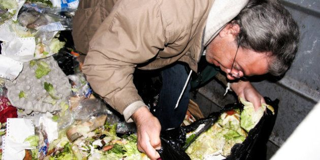 La paradoja del hambre y los