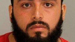 Acusan de usar armas de destrucción masiva al detenido por las bombas en Nueva