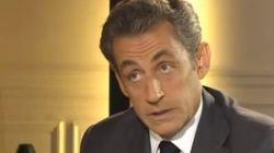 Sarkozy denuncia la