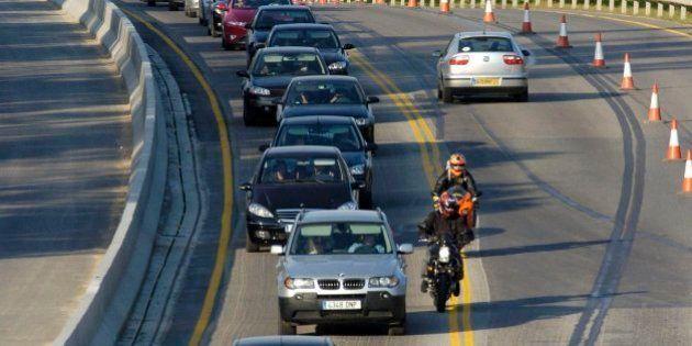 Las matriculaciones de coches suben un 3,3% en 2013 por el efecto del plan