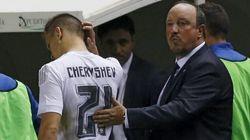El Real Madrid, eliminado de la Copa del