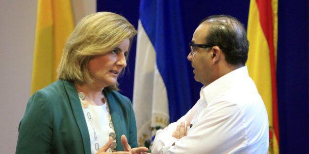 Báñez, convencida de que dato del paro en abril