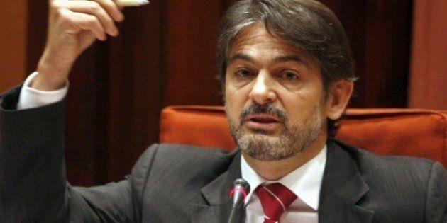 Hacienda acusa a la mujer de Oriol Pujol de cohecho por encubrir pagos de comisiones a su