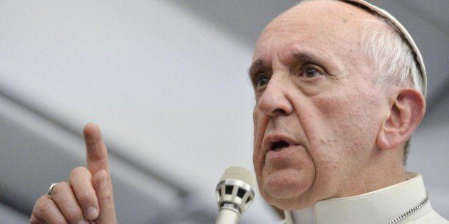 La encíclica del Papa sacude el polvo de la 'deuda ecológica' de