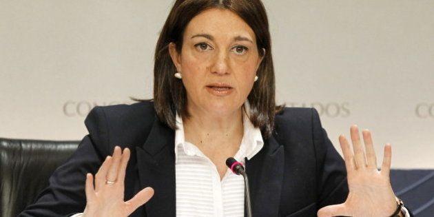 El PSOE pide un pleno en el Congreso para