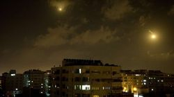 Israel bombardea 15