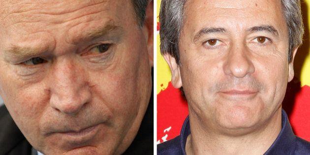 La 'rajada' de Javier Clemente contra Manolo Lama a costa de su despido y atiza también a