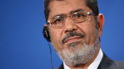 15 días de prisión para Morsi por homicidio y colaboración con