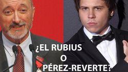 Frase de 'El Rubius' o de Arturo