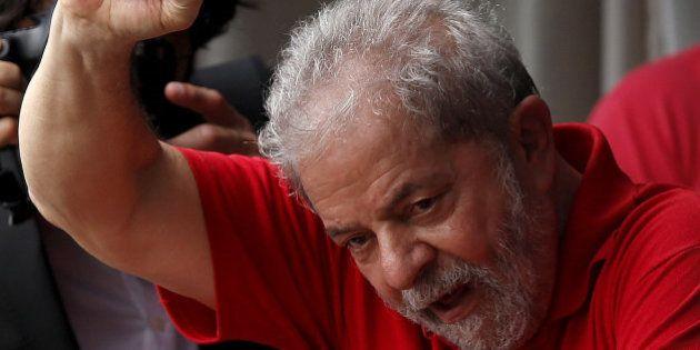 Lula da Silva será juzgado por supuesta