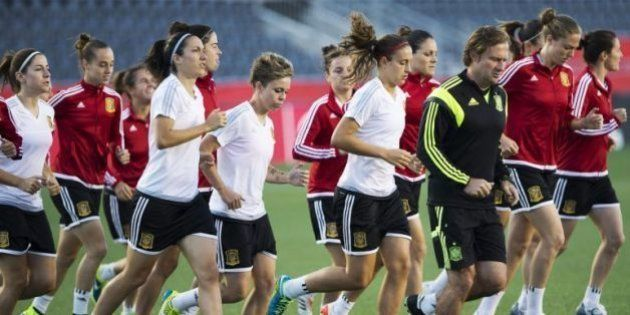 El fútbol femenino español alza la voz tras 27 años de