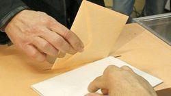 Metroscopia para 'El País': El 57% de los votantes, insatisfecho con la elección de