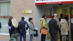Paro registrado: El desempleo bajó en 354.203 personas en